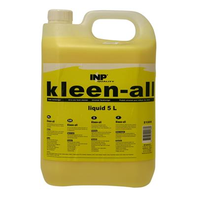 kleen-all-handrengoring-5-lit-y923